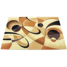DECORATIVE COIR HEAVY DUTY 1 PIECE BATH MAT DOOR MAT