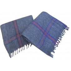 HIGH QUALITY THICK WOOLEN BLANKET / TRADITIONAL BLANKET