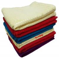 """Soft Cotton Hand Towels 20""""x 16"""" Towel Set of 6  Pieces / Soft Cotton Napkins"""