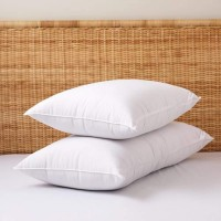 2 PIECE ULTRA SOFT BED PILLOW SET