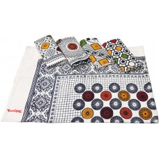 Combo Set in Cotton Unique Designer Printed Single Bedsheets In Pure Cotton