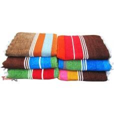 Satranji in Velvet Linning Design / Best Quality Velvet Satranji - Multipurpose Carpet -Pack of 6