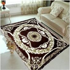 VELVET SHAAHI CARPET OF PERSIAN DESIGN FOR HALL CARPET / GALICHA