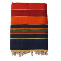 Cotton Solapur Satranji / Carpet / Galicha in Linning