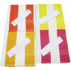 Presentation for Indian Marriages and functions Linning Cotton Towels and Gandhi topis -Set of 8 pieces
