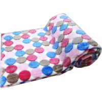 SUPER SOFT QUALITY SINGLE BED AC /BLANKET FOR ALL SEASONS 1 PCS BLANKET