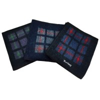 WOOLEN PREMIUM QUALITY THICK TRADITIONAL RUG / HEAVY BLANKETS - PACK OF 3