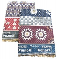 BUY MINIMUM 2 PIECES IN GREAT OFFER SOLAPUR CHADDARS SET