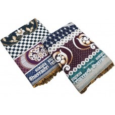 GREAT OFFER BUY MINIMUM 2 PIECES OF CHADDARS  / BRIGHT DOUBLE PETTI SOLAPUR CHADDAR AT DISCOUNT PRICE